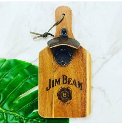 JIM BEAM BOTTLE OPENER - BO002