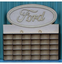 FORD MATCHBOX CAR HOLDER - MB002